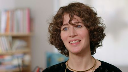 Miranda July - Half the Picture