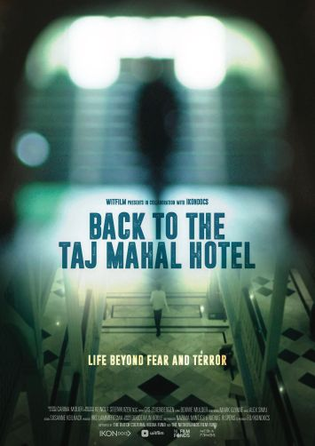 BACK TO THE TAJ MAHAL HOTEL