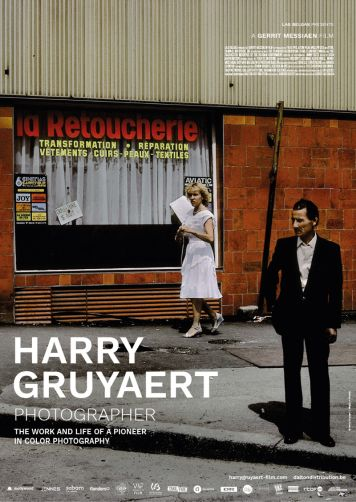 HARRY GRUYAERT - PHOTOGRAPHER