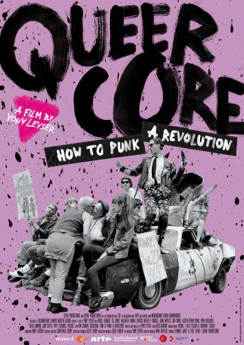 QUEERCORE; HOW TO PUNK A REVOLUTION