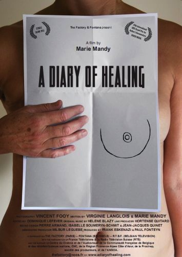 A DIARY OF HEALING